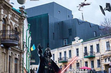 Какие здания в Киеве надо снести
