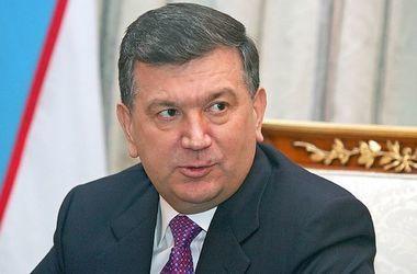 ЦИК Узбекистана назвали имя нового президента