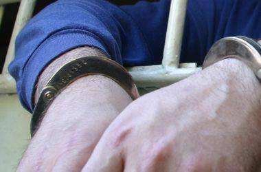 В Киеве молодой вор похищал сумки студентов