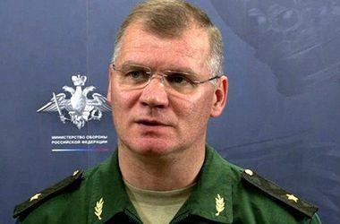 В Алеппо погибла российская военнослужащая-медик – Минобороны РФ