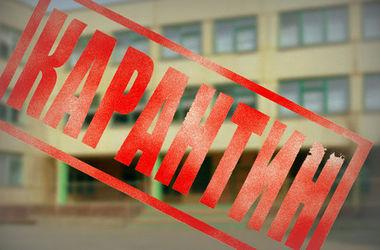 Харьковчане требуют закрыть школы на карантин