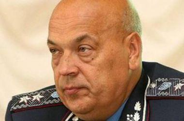 Москаль обвинил Деканоидзе в гибели правоохранителей в Княжичах