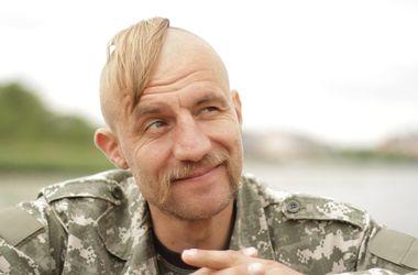 Vice Гаврилюк calor felicitou voluntários da Ucrânia