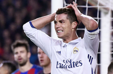 Криштиану Роналду избежит обвинения в неуплате налогов в Испании