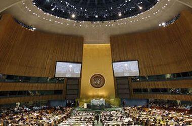 Россия и Китай заблокировали в Совбезе ООН резолюцию по Алеппо