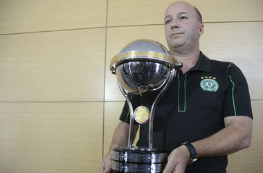 Клуб, отдавший победу в Кубке погибшему в авиакатастрофе сопернику, получил награду fair play века