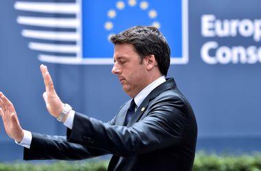 Референдум в Италии ударил по евро и банкам