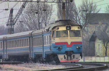 Поезд насмерть сбил мужчину под Винницей