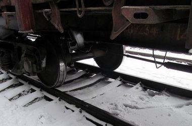 Под Харьковом электричка задавила 35-летнего мужчину