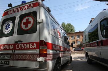 В Киеве женщина оставила маленьких детей на 9 дней в квартире, двухлетний мальчик умер