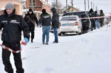 В полиции рассказали о расследовании перестрелки в Княжичах и судьбе грабителей