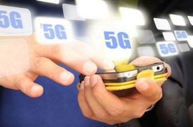 5G к 2020 году: в Украине начали разрабатывать новое поколение связи