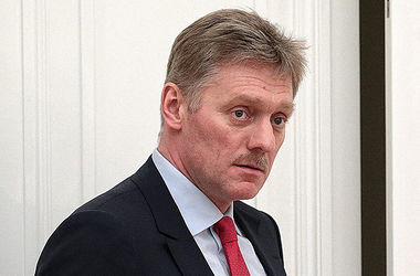 Peskov declined to reply to the Ukrainian journalist of the liberation Sentsov