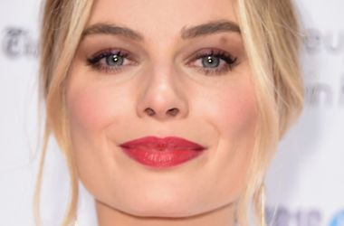 Margot Robbie has headed a rating of the most popular actors