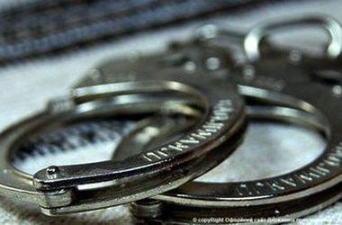 В Харькове задержаны подозреваемые в вооруженном похищении более миллиона гривен