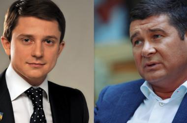 СМИ обнародовали записи, которые Онищенко называет компроматом на Порошенко