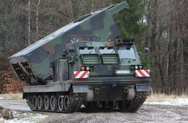 Впервые в истории: Литва ведет переговоры о закупке ракетной артиллерии