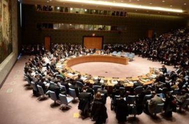 Украина в 2017 году будет главенствовать в Совбезе ООН