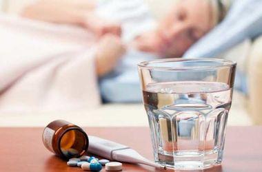 """В Украине начал максимально циркулировать новый штамм гриппа """"Гонконг"""" - эксперт"""