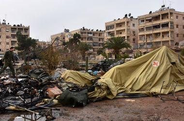 Погибший в Сирии российский полковник участвовал в оккупации Донбасса