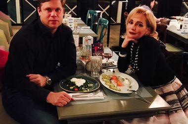Татьяна Буланова боится говорить сыну о расставании с мужем - Звездные новости - Певица призналась, что развод – это болезненная для нее тема
