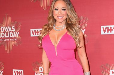 Singer Mariah Carey said about his unusual diet