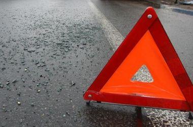 Пьяный водитель тяжело травмировал полицейского в Сумской области