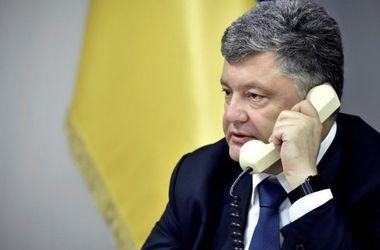 Порошенко поздравил Беллена с победой над пророссийским оппонентом