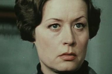Актриса Альбина Матвеева умерла на 78-м году жизни - Новости шоу бизнеса - Дебют Матвеевой в кино состоялся в 1972 году в телесериале