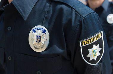 Вооруженные мужчины ворвались в почтовое отделение в Запорожье