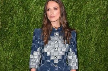 Keira Knightley terrorized by a maniac