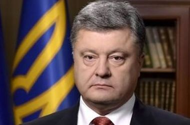 Poroshenko about the news from Brussels: a Compromise on the mechanism of suspension