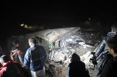 Rescuers found the bodies of 46 victims in the airplane crash in Pakistan