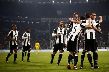 Panoramica partita Juventus - Dinamo Zagabria - 2:0