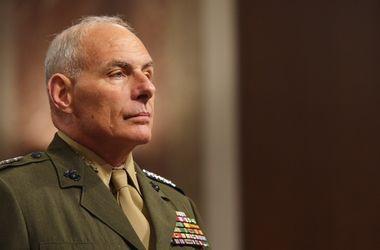 Трамп может назначить экс-генерала главой внутренней безопасности США