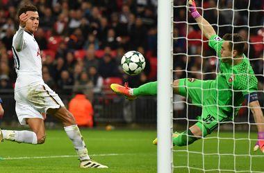 Revoir le match Tottenham - CSKA - 3:1