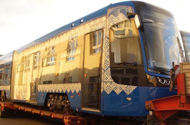 Přes týden Kyjev získá osm nových tramvají Pesa