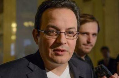 Berezyuk erklärt, warum nicht gehen wollen Lügendetektor in der Ukraine