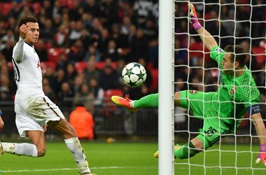 Goalkeeper Igor Akinfeev has set a record for the Champions League own goals