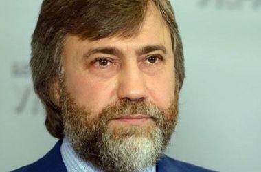 """""""Нельзя генпрокурору так врать"""" - Новинский"""
