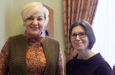 USAID Hälfte erhöhte technische Hilfe für die Ukraine