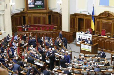 В Украину официально запретили ввозить некоторые российские книги
