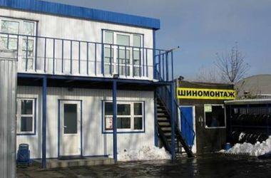 I Kiev afskediget medarbejderen røvet kontoret af bilvask