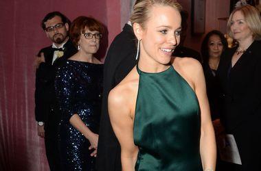 Рейчел Макадамс призналась, что совместная работа с Камбербетчем стала для нее потрясением - Звездные новости - Общение актеров закончилось головной болью