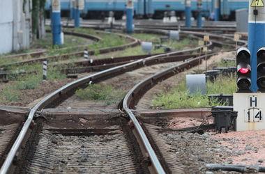 In der Ukraine rüstet Zeitplan für Personenzüge