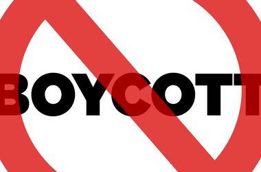 В соцсетях призвали бойкотировать магазины мобильных телефонов