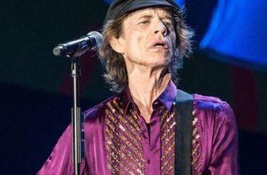 Молодая балерина родила Мику Джаггеру ребенка - Новости шоу бизнеса - Лидер группы The Rolling Stones стал отцом в восьмой раз