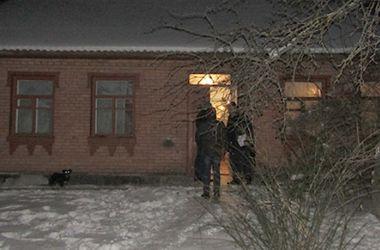 В Хмельницкой области сын до смерти забил свою мать