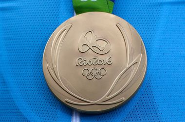 Russian boxer stripped of gold medal for the 2016 Olympics