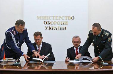 Минобороны Германии направит в Украину военных консультантов
